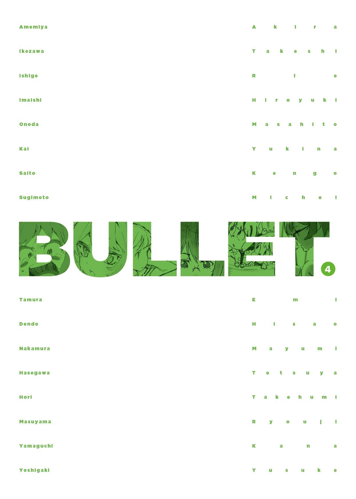 BULLET 4