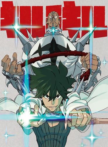 キルラキル Blu-ray 第5巻 【完全生産限定版】