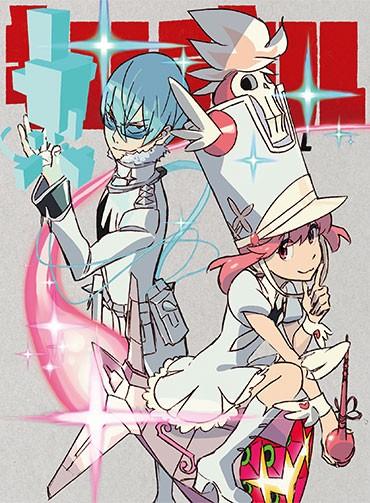 キルラキル Blu-ray 第6巻 【完全生産限定版】