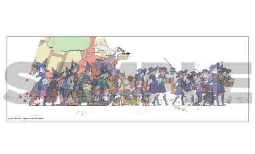 「芳垣祐介 The Art of YUSUKE YOSHIGAKI」メインビジュアルポスター