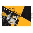 The Art of Little Witch Academia スケッチブック