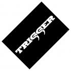 TRIGGERブランケット