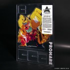 "PROMARE / 4D ACRYLIC STAND No.5 ""VARYS TRUSS with RESCUE GEAR TYPE-V"""