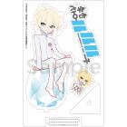 『宇宙パトロールルル子』キャラクターアクリルスタンド/ΑΩ・ノヴァ