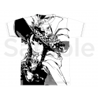 吉成曜画集刊行記念Tシャツ
