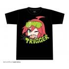 TRIGGER 5周年記念トリガーちゃんTシャツ(M)