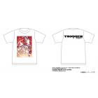 TRIGGER EXPO キービジュアル Tシャツ