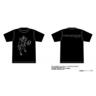TRIGGER EXPO キルラキル 蟇郡 Tシャツ