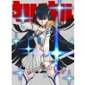 キルラキル Blu-ray 第2巻 【完全生産限定版】