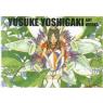YUSUKE YOSHIGAKI ART WORKS